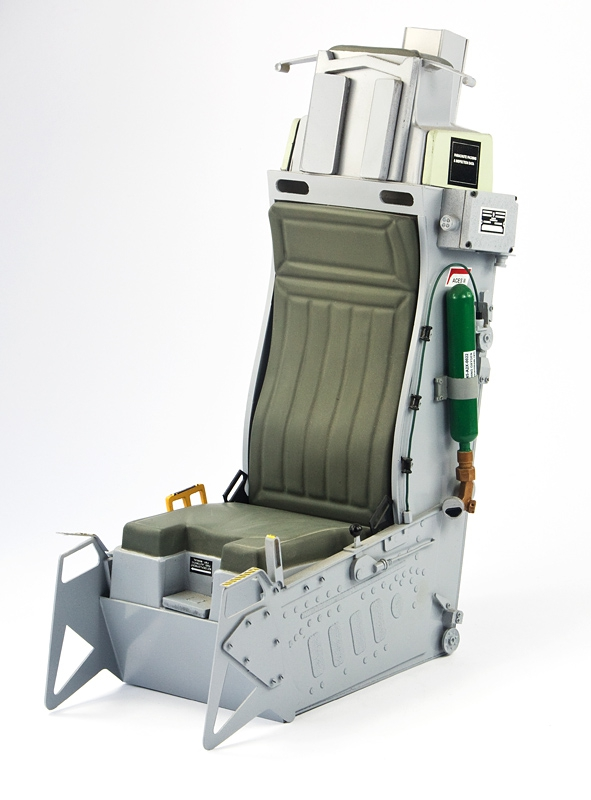 Seat for JET aircraft