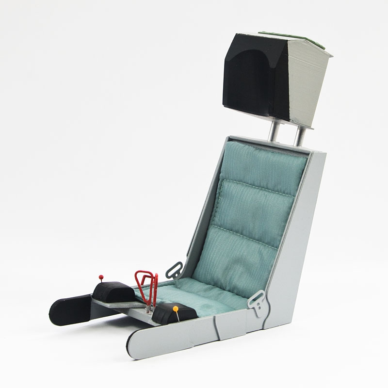 Basic Seat for JET aircraft